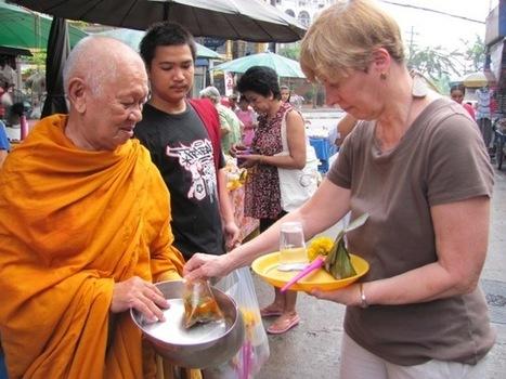 Best of the Orient: Bangkok, Singapore, Bali & Hong Kong - smarTours | smarTours | Scoop.it