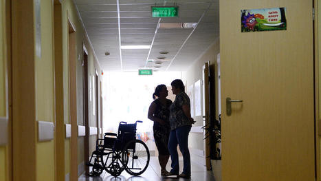 Soins palliatifs : en Russie, une « feuille de route » pour alléger la douleur   Soins palliatifs, Fin de vie - A l'étranger   Scoop.it