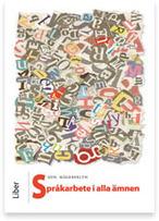 Boktips: Språkarbete i alla ämnen   svenska som andraspråk   Scoop.it
