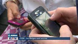 RTL TVI ⎥Difficile désormais de se passer de son GSM, ne fût-ce qu'une journée   L'actualité de l'Université de Liège (ULg)   Scoop.it