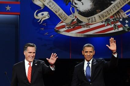 Pew's Top News Stories of 2012 | Maven Pop | Scoop.it