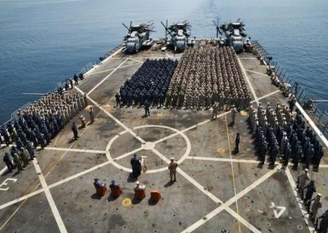 USS New York, carrying a Benghazi suspect, has gone dark   Daily Crew   Scoop.it