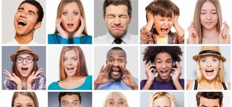 Want to Boost Social Engagement? It Takes the Right Combination of Emotions | PR & Communications daily news | Scoop.it