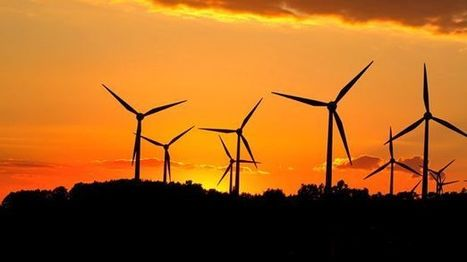 Solar and wind power now cheaper than coal power in the U.S. | The Raw Story | UtilityTree | Scoop.it