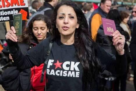 Resistance to Racism Intensifies in the Netherlands   anti-racism framework   Scoop.it
