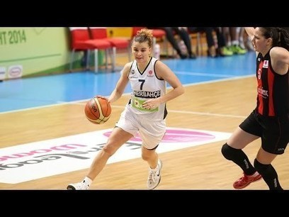 3ª jornada de la Final Eight. Ekaterinburg, Fenerbahçe, Galatasaray y Bourges avanzan hasta semifinales | Basket-2 | Scoop.it
