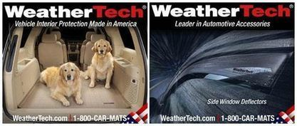 Cisaga Couponing — Sign Up for WeatherTech Emails and Receive... | Best Gadget Reviews | Scoop.it