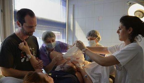 Accouchement: un sac plastique pour remplacer forceps et césariennes | D'innovation et d'eau fraîche! | Scoop.it