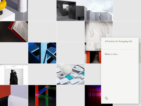 Awesome Curating App Perfectly Mashes Up Pinterest, Evernote, and Instagram - Wired | Evernote | Scoop.it