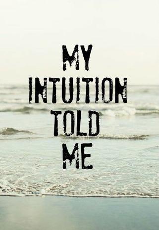 Développer son intuition : 3 principes pour guider sa vie avec inspiration   Be a Wise Leader : Intrapreneurship & Entrepreneurship   Scoop.it