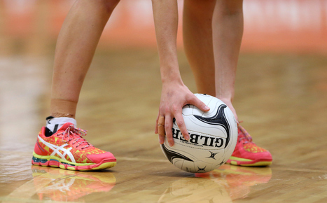 Netball-specific injury prevention programme launched | lIASIng | Scoop.it