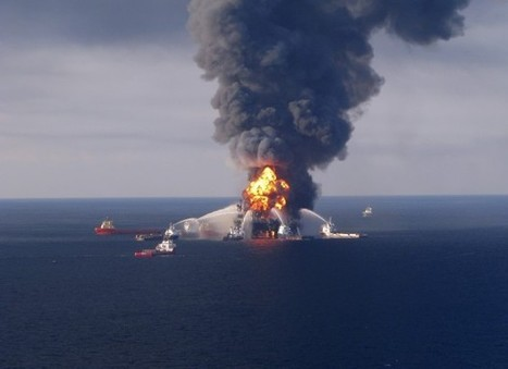 Report Alleges BP Hid Health Impact of Gulf Oil Dispersant | @pritheworld | BP Economic Recovery | Scoop.it
