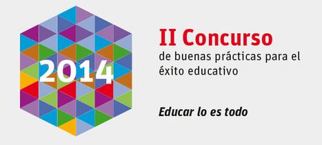 II Edición del Concurso de buenas prácticas para el éxito educativo. : Aulablog21 | Teatre en l'Educació | Scoop.it