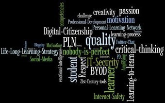 21st Century HowTo Guide For Teaching-People | Literacies in the Digital Age | Scoop.it