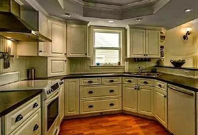 Kitchen Staging Tips - Leovan Design | Real-Estate and Home Staging | Scoop.it