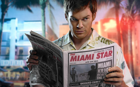 Quand Dexter sort de la télé - Orange le collectif | Narration transmedia et éducation | Scoop.it
