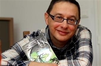 Montbéliard : ouvrier chez PSA, il signe un livre pour enfants | Belfort-Montbéliard, et plus si affinité ! | Scoop.it