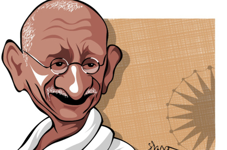 Gandhi and Startup Culture | Corporate Culture and OD | Scoop.it