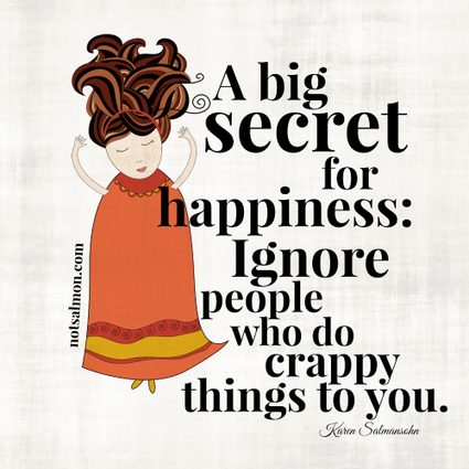 A Big Secret of Happiness | Digital-News on Scoop.it today | Scoop.it