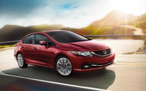 Goudy Honda is an Ideal Place for Buying Honda Civic Sedan in Los Angeles | Goudy honda | Scoop.it