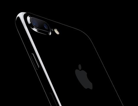 Il n'aura fallu qu'une semaine pour jailbreaker l'iPhone 7 - Tech - Numerama | Médiations numérique | Scoop.it