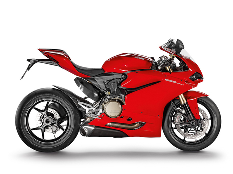 London calling for Ducati at the MCN London Motorcycle Show | Motorcycle Industry News | Scoop.it