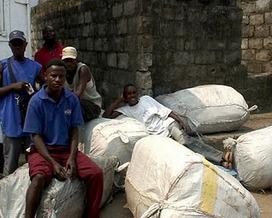 Congo-Brazzaville : le commerce de détail pour les Congolais ! | ECONOMIES LOCALES VIVANTES | Scoop.it