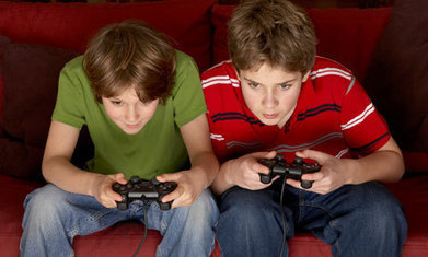 Video games (for promoting science)   Flipped Classrooms   Scoop.it