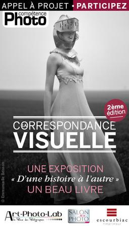 Compétence Photo revient avec la 2ème édition de La Correspondance Visuelle | PHOTO | Scoop.it