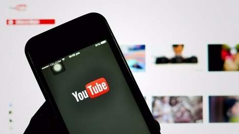 7 YouTube Channels Crushing it that you Can Learn From | Training in Business | Scoop.it