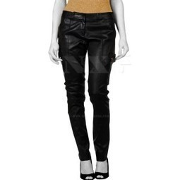 Skinny Leather Pants | Womens Leather Pants | Skinny Leather Pants for Women | LeatherNXG Online | Scoop.it