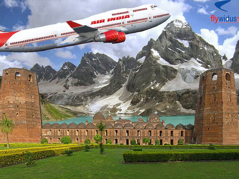 Jammu - Travellers Delight -flights from delhi to jammu | Domestric airtravel | Scoop.it