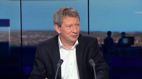 Investigation financière : des logiciels pour traquer les criminels - France 24 | Finance | Scoop.it