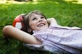 Il pensiero positivo si impara dai genitori   Psichiatria Infantile   Scoop.it