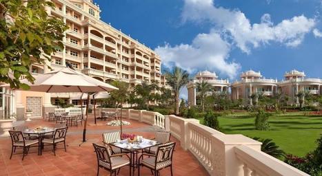 Kempinski Hotel & Residences Palm Jumeirah - Following two bedrooms and three bathrooms 160 M2 - le Blog de Sunfim Immobilier Monde   real estate SPAIN -  DUBAI, TUNISIA, MAROCCO   Scoop.it