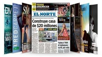 Piden proteger empedrado - Reforma (Suscripción) | COYOACAN TRAVEL REPORT | Scoop.it