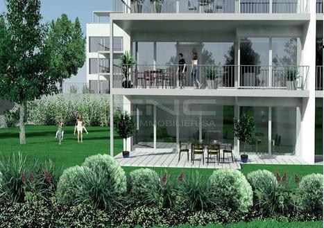 Appartements très ensoleillés à Fribourg, pour profiter de...   Immobilier Fribourg   Scoop.it