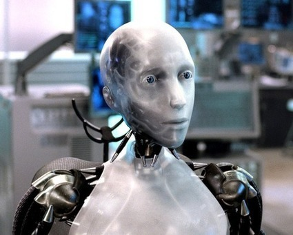RBS Welcomes the Robot Revolution   Artificial Intelligence and Robotics   Scoop.it