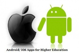 8 Famous and Free Android/iOS Apps for Higher Education. | JOIN SCOOP.IT AND FOLLOW ME ON SCOOP.IT | Scoop.it