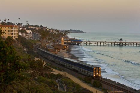 Amtrak tries novel way to promote train travel - Chicago Tribune | Tourism Picks | Scoop.it
