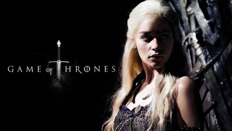 Game of Thrones: A Leadership Master Class - 3 Lessons You Can Learn | Education Hot Topics | Scoop.it