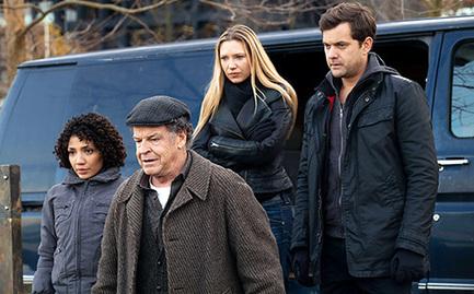 'Fringe' series review: Darker than amber, lighter than air | Fringe Chronik | Scoop.it
