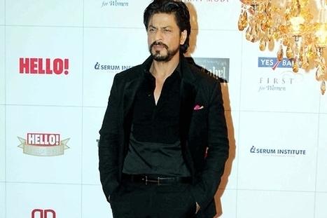 SRK to Romance Ileana in Fan   Wishesh Entertainment News   Scoop.it