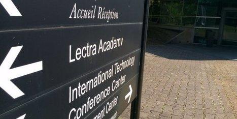Le fournisseur chinois d'airbags HMT choisit à nouveau Lectra | L'Optique-Laser à Bordeaux et en Gironde | Scoop.it