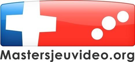 Les Masters signent pour 2014 - Team-aAa.com | Masters Français du Jeu Vidéo | Scoop.it