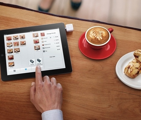 Square is tracking where you buy to predict what you'll buy next | Financial Services Marketing | Scoop.it
