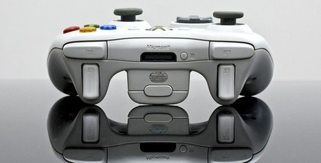 Searching for That Elusive Xbox Game | Bubblews | Scoop.it