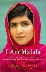 Exposing - I am Malala | malala-fever | Scoop.it