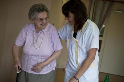 Add'âge : des idées pour le développement durable en maison de retraite | Restauration Collective - Secteur Santé | Scoop.it