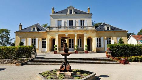 China's Zhou Acquires Bordeaux Wine Estate Chateau Renon | Chine et Vins Français: Une affaire de goût en devenir | Scoop.it